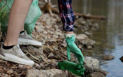 Műanyagmentesen – avagy miért csökkentsd a műanyagok használatát?