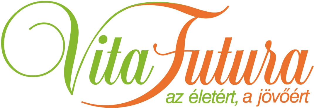 VitaFutura logo