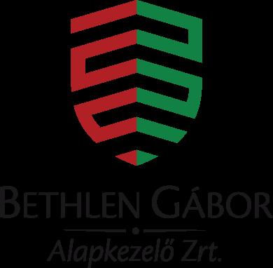 Bethlen Gábor Alapkezelő Zrt. logója