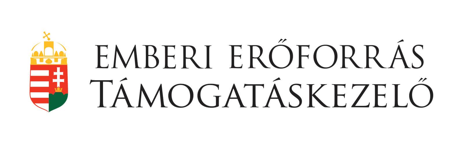 Ember Erőforrás Támogatáskezelő logója