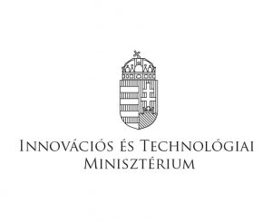 ITM logo fekete fehér