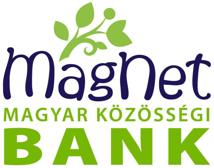 Magnet Bank logója