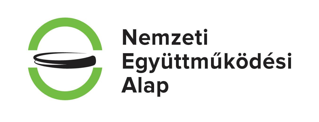 Nemzeti Együttműködési Alap logója