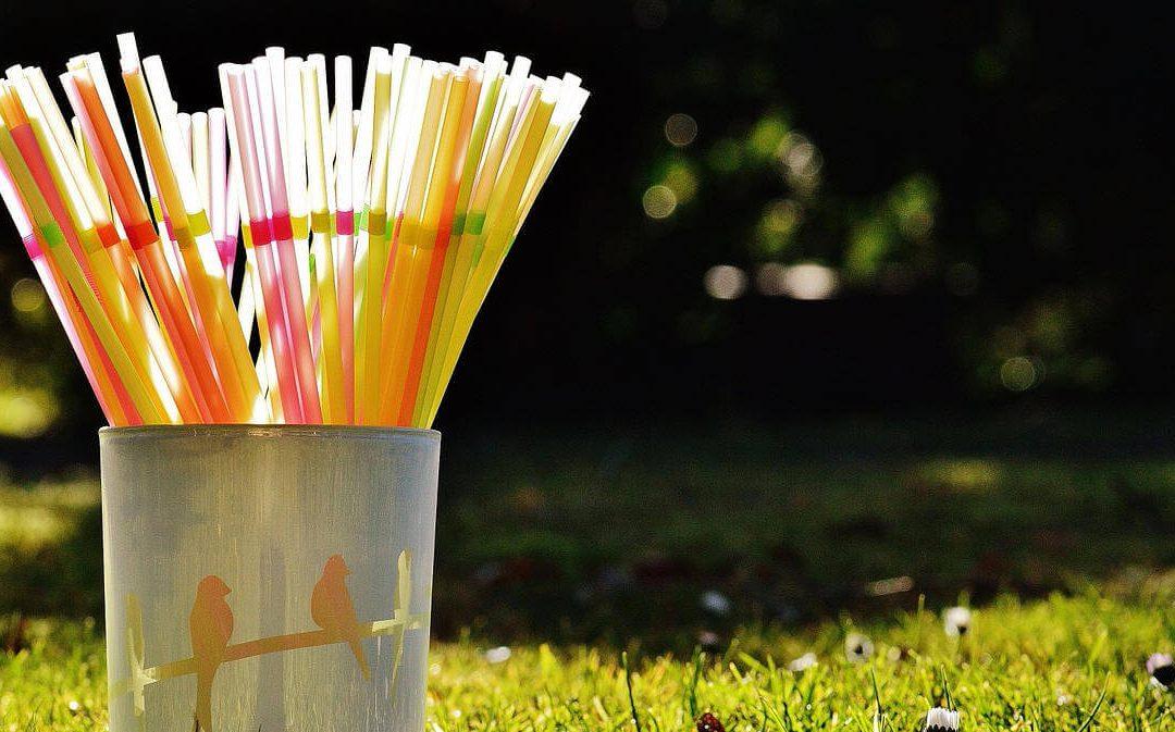 7 környezetbarát alternatíva a műanyag szívószálakra